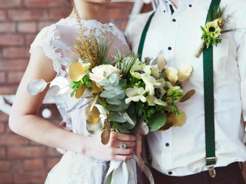 aniversario número 50 bodas de oro
