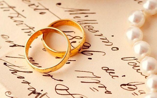 dedicatorias originales para bodas de oro