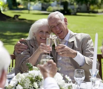 discurso bodas de oro pareja anfitriona