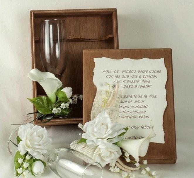 poema para bodas de oro con copas