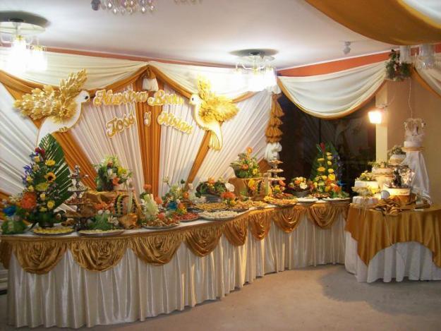 celebración boda de oro regalos