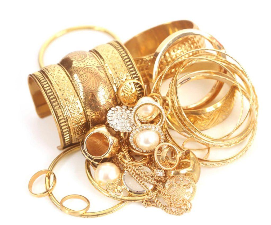joyas como regalo de bodas de oro